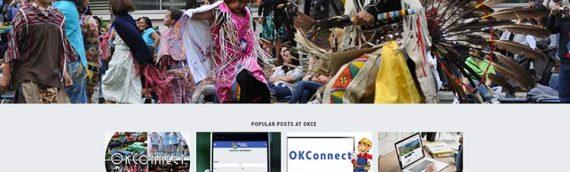 Okanagan Tourism Website