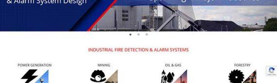 Tegrus Consulting Ltd Website